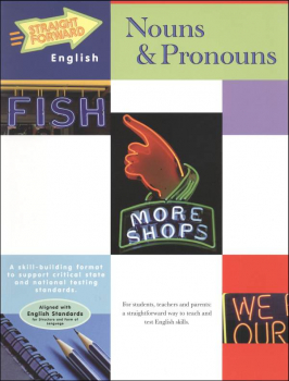 Nouns & Pronouns (SFES)