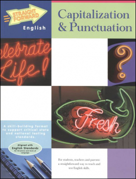 Capitalization & Punctuation (SFES)