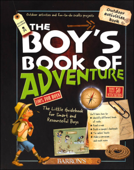 Boy's Book of Adventure