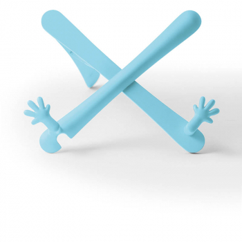 Hands Stand Holder - Duck Egg Blue