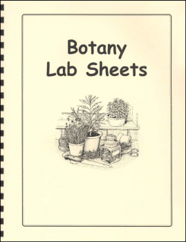 Botany Lab Sheets Only