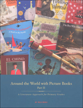 Around the World with Picture Books: Part 2 Teacher Guide