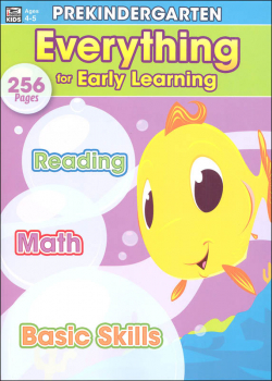 Everything for Early Learning - Prekindergarten (2018 Edition)