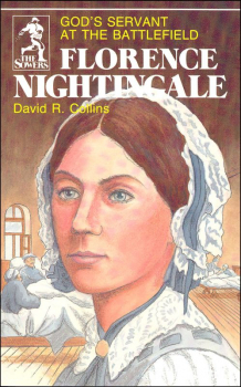 Florence Nightingale (Sowers)