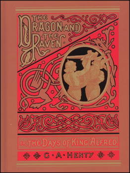 Dragon and the Raven HARDCOVER