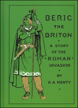 Beric the Briton HARDCOVER