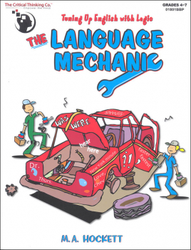 Language Mechanic
