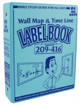 Label Book Volume 2 (2009 Edition)