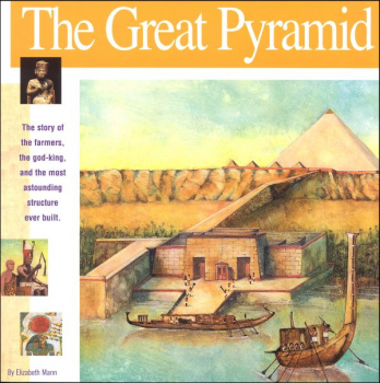 Great Pyramid (Wonders of the World)