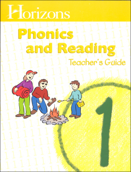 Horizons Phonics and Reading 1 Teacher's Guide