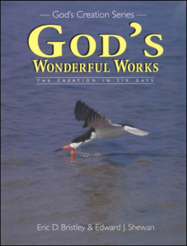 God's Wonderful Works Worktext