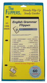 English Grammar Flipper