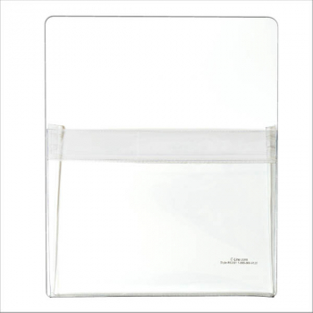 "Magnetic Document Pouch (8 1/2"" x 11"")"