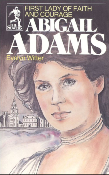 Abigail Adams (Sowers)