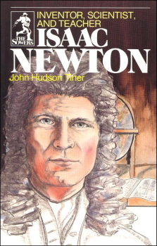 Isaac Newton (Sowers)