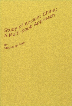 Study of Ancient China: Multi-Book Approach (Color)