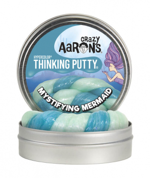 "Mystifying Mermaid Putty 4"" Tin (Hypercolor)"