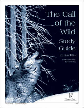 Call of the Wild Study Guide
