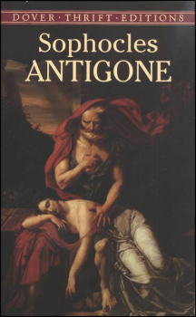 Antigone Thrift Edition