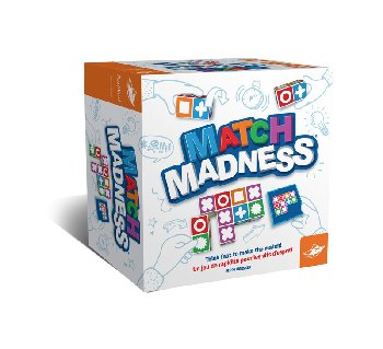 Match Madness Game