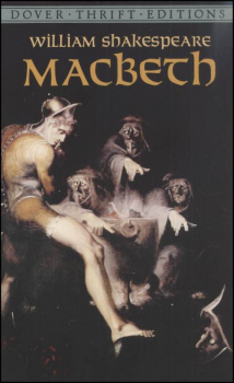 Macbeth Thrift Edition