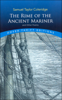 Rime of the Ancient Mariner Thrift Edition