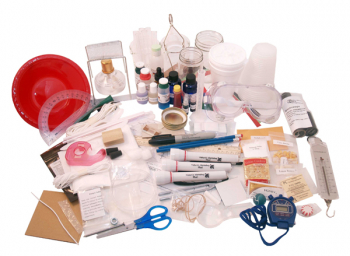 Alpha-Omega Science Lab Kit Grade 6