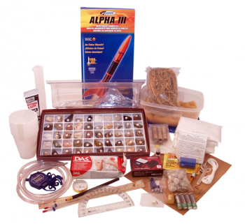 D.I.V.E. Earth Science Lab Kit