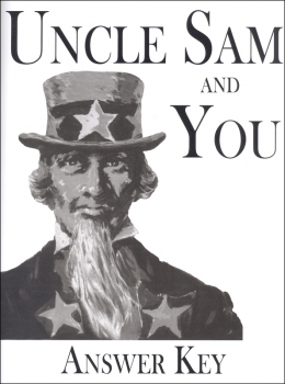 Uncle Sam and You Answer Key