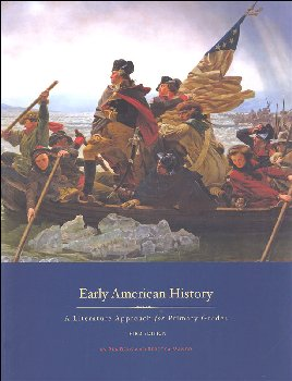 Early American History Primary Teacher Guide 3rd Edition