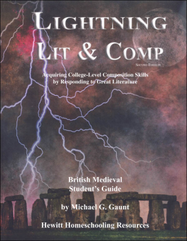 Lightning Literature & Composition British Medieval Literature Student Guide