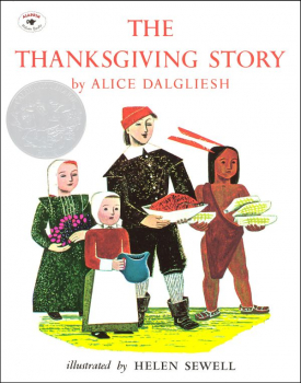 Thanksgiving Story / Alice Dagliesh