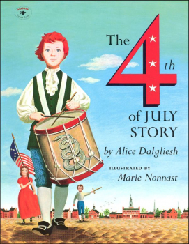Fourth of July Story / Alice Dagliesh