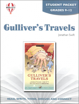 Gulliver's Travels Student Pack