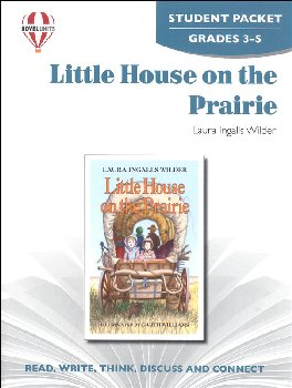 Little House on the Prairie Student Pack