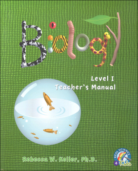 Biology Level 1 Teacher's Manual