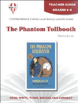 Phantom Tollbooth Teacher Guide