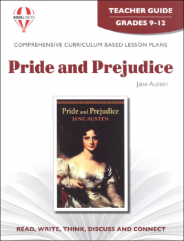 Pride and Prejudice Teacher Guide