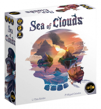 Sea of Clouds Game