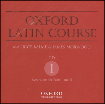 Oxford Latin Course CD1