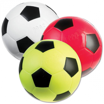 POOF Foam Soccer Ball (Assorted Color)