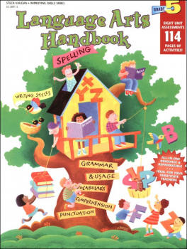 Language Arts Handbook Grade 5