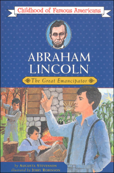 Abraham Lincoln (Childhood of Famous Amercns)