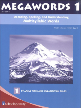 Megawords 1 Student Book 2ED