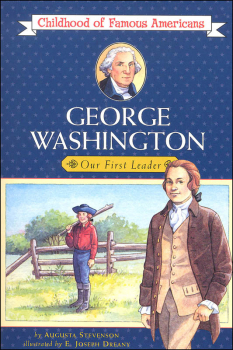 George Washington (Childhood of Famous Americans)