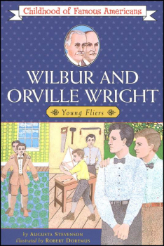 Wilbur & Orville Wright (Childhd Fam Amercns)