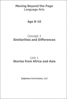 Stories from Africa & Asia-Addt'l Stdnt Pages