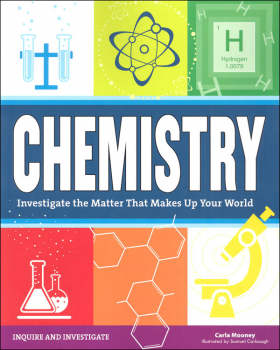 Chemistry (Inquire and Investigate)