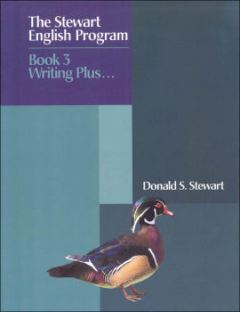 Stewart English Program Writing Plus Book 3