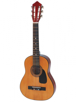 Wood Folk Guitar 30""